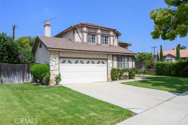 7829 Centennial Place, Rancho Cucamonga, CA 91730