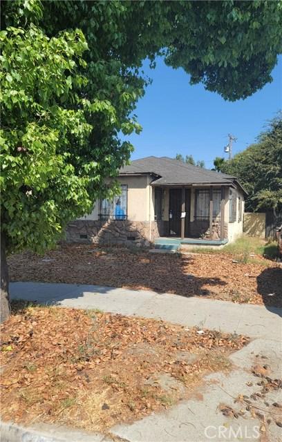 12612 Santa Fe Av, Lynwood, CA 90262 Photo