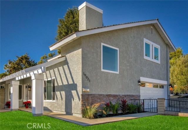 19021 Jeffrey Avenue, Cerritos, CA 90703