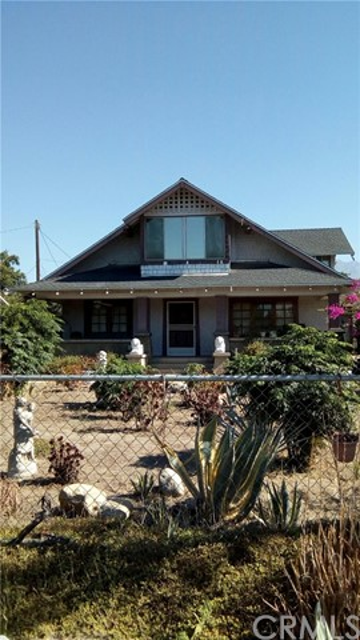 619 Vernon Drive, Upland, CA 91786