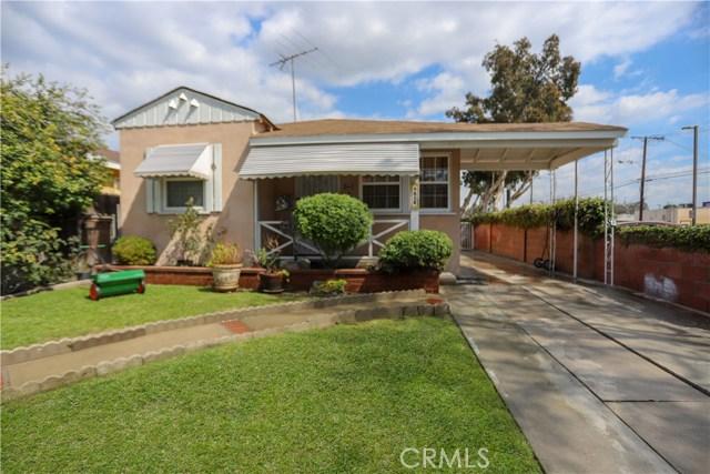 9828 Mcnerney Avenue, South Gate, CA 90280