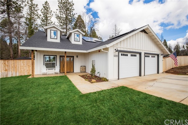 13719 w park drive, Magalia, CA 95954