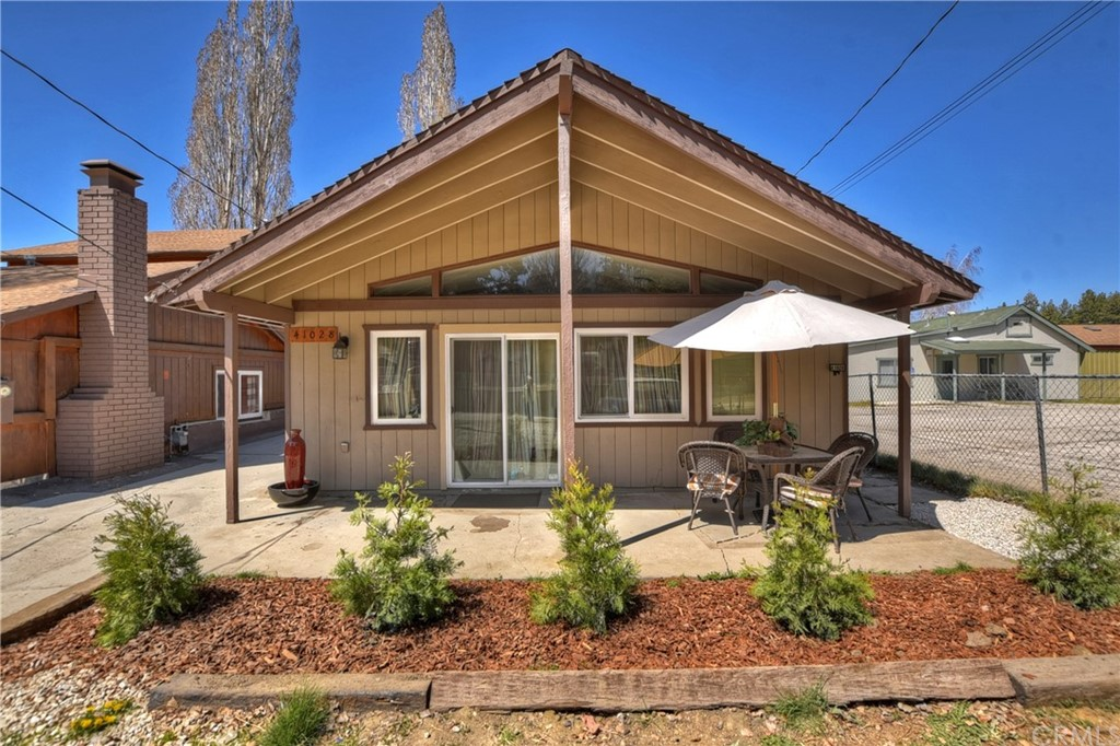 41022     Foothill Lane, Big Bear CA 92315