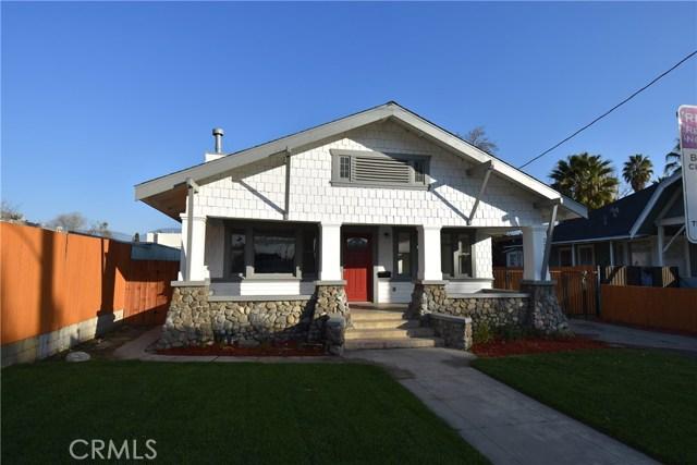 250 W 8th Street, San Bernardino, CA 92401