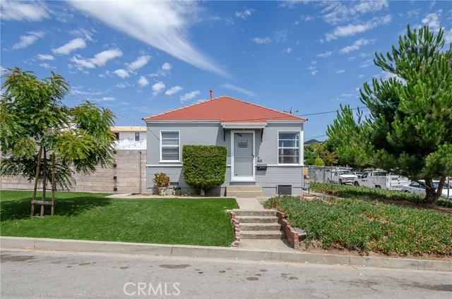 1254 &1256 Bond Street, San Luis Obispo, CA 93405