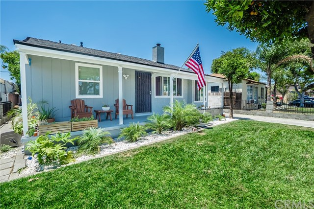 12107 Utah Avenue, South Gate, CA 90280