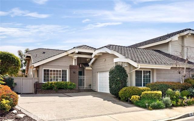 12 ELDERBERRY, Irvine, CA 92603