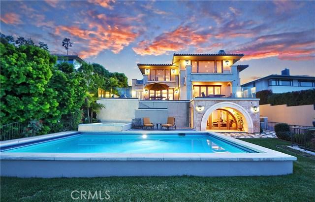 949 Via Rincon, Palos Verdes Estates, CA 90274