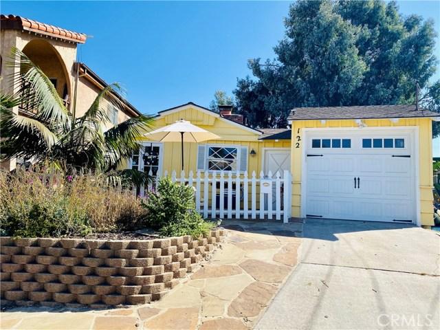 122 Chiquita, San Clemente, CA 92672