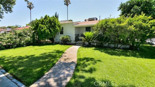 435 N Beachwood Drive, Burbank, CA 91506