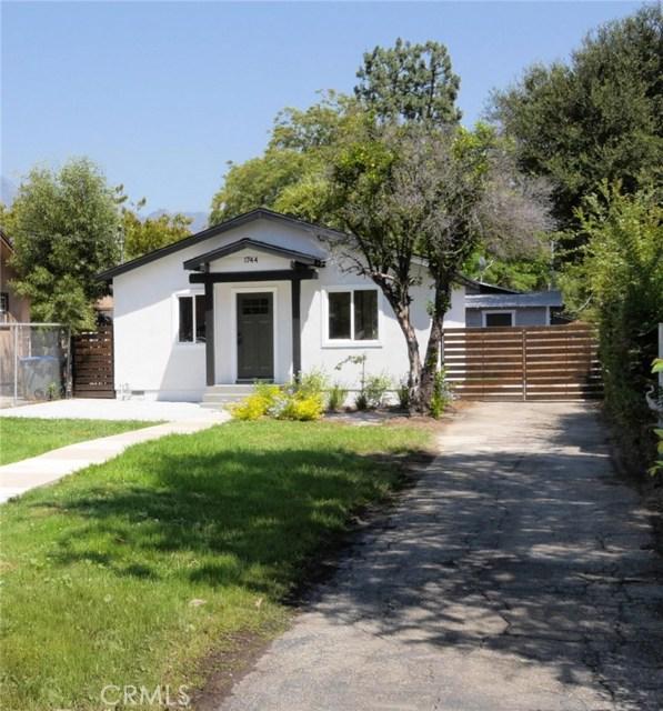 1744 Newport Av, Pasadena, CA 91103 Photo 20