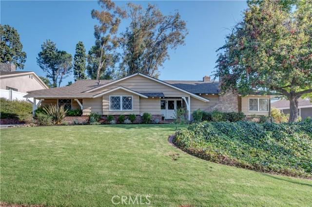 9424 La Alba Drive, Whittier, CA 90603