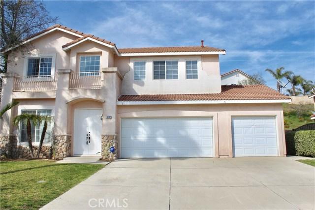 14742 Manor Place, Fontana, CA 92336