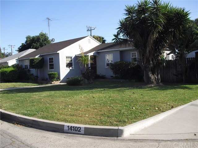 14102 High Street, Whittier, CA 90605
