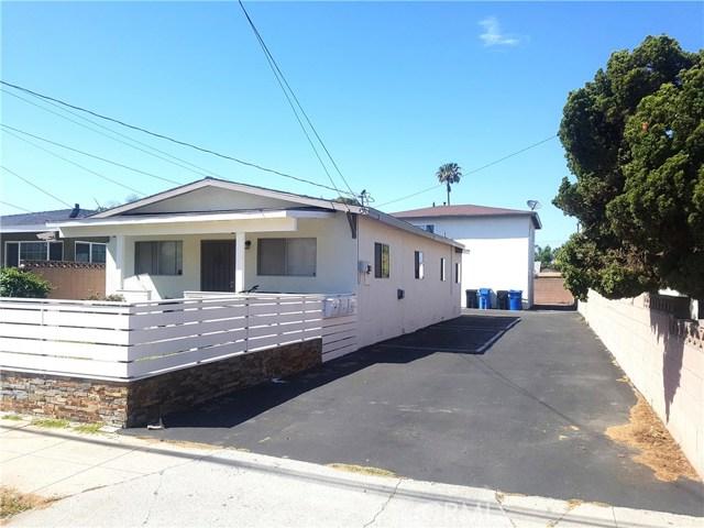 616 W Ofarrell Street, San Pedro, CA 90731