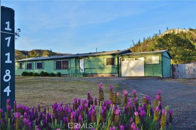 17184 Cache Creek Road, Clearlake Oaks, CA 95423