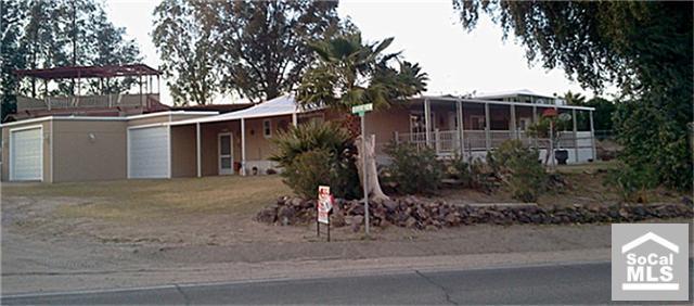 22 Sunrise Trail 22, Needles, CA 92363