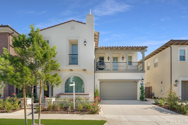 54 Steinway, Irvine, CA 92620
