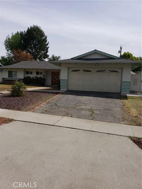 1422 N Tulare Way, Upland, CA 91786