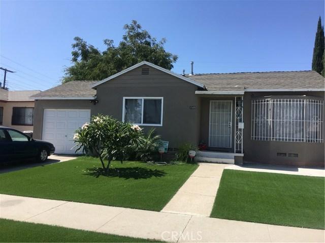 1505 S Kemp Avenue, Compton, CA 90220