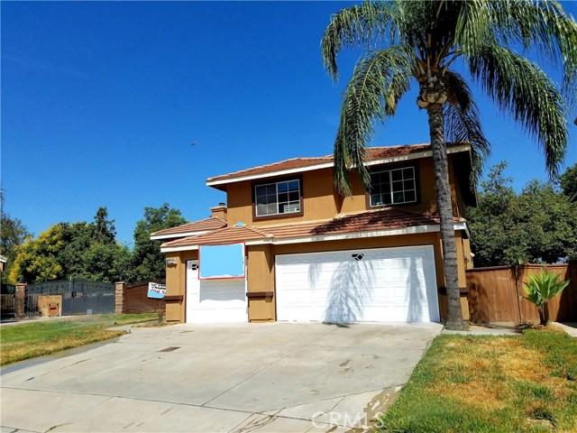 16526 Windcrest Drive, Fontana, CA 92337