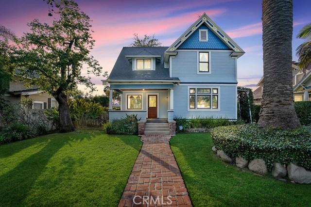 529 N Los Robles Avenue, Pasadena, CA 91101
