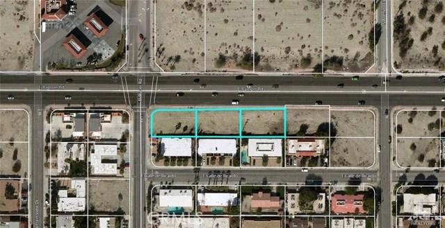 Ramon Road, Palm Springs, CA 92264