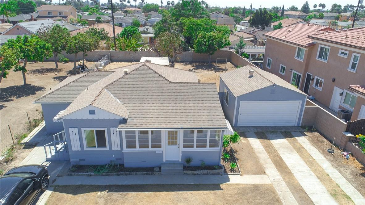 10182 Imperial Avenue, Garden Grove, CA 92843