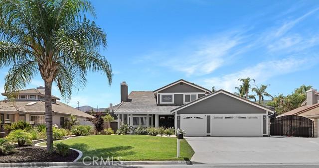 Photo of 1124 Bridgeport Road, Corona, CA 92882