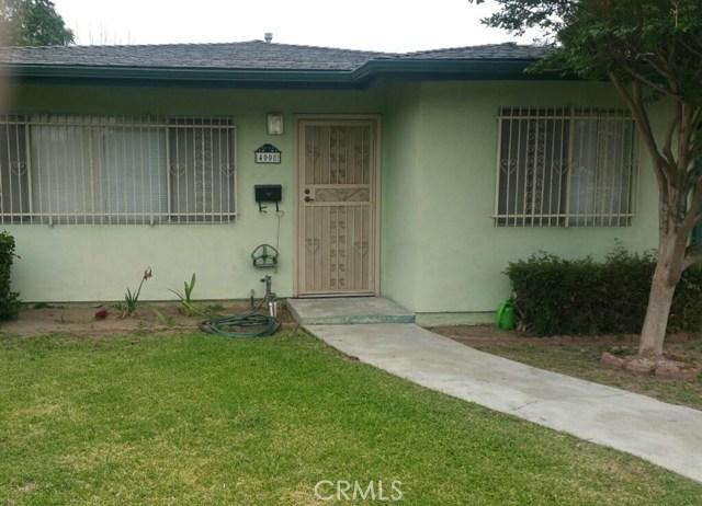 4008 Cypress Avenue, El Monte, CA 91731