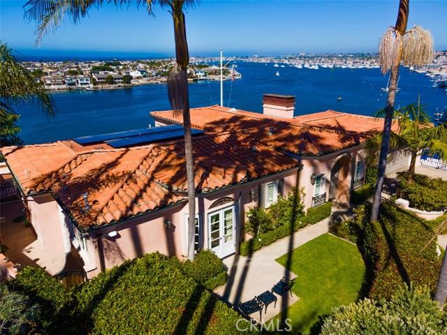 2501 Ocean Boulevard, Corona del Mar, CA 92625
