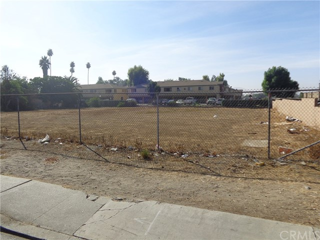 16281 Arrow Boulevard, Fontana, CA 92335