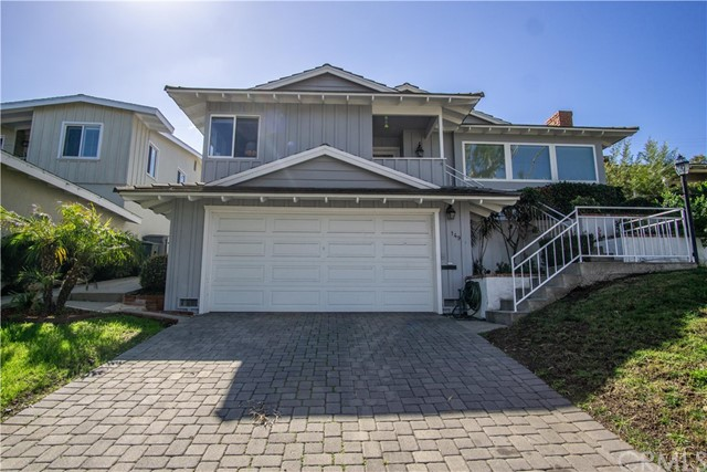 149 Vista Del Parque, Redondo Beach, California 90277, 4 Bedrooms Bedrooms, ,1 BathroomBathrooms,Single family residence,For Sale,Vista Del Parque,PV19039225