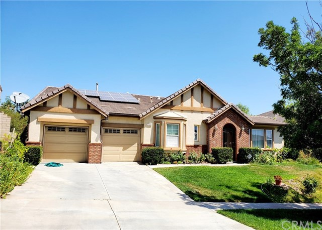 One of Corona 4 Bedroom Homes for Sale at 1133  Langtree Lane