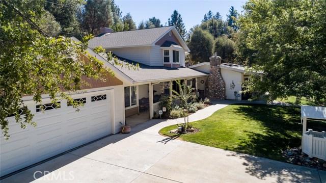 51052 Bon Veu Drive, Oakhurst, CA 93644