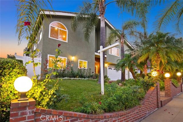 1345 Rexford Avenue, Pasadena, CA 91107