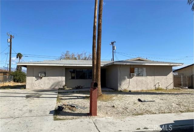 390 W Palm Vista Drive, Palm Springs, CA 92262
