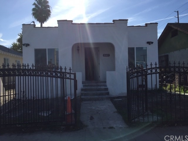 340 W Laurel, Compton, CA 90220