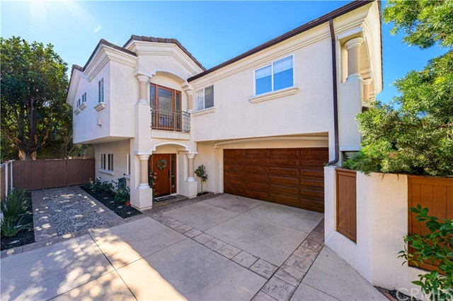 2402 Graham Avenue B, Redondo Beach, CA 90278