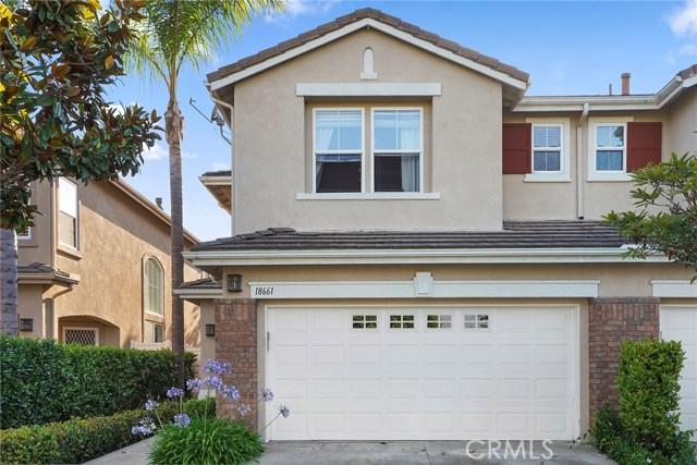 18661  Park Ridge Lane, Huntington Beach, California