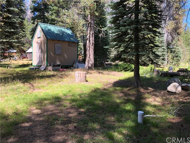 0 Chilkoot Rd, Bass Lake, CA 93604
