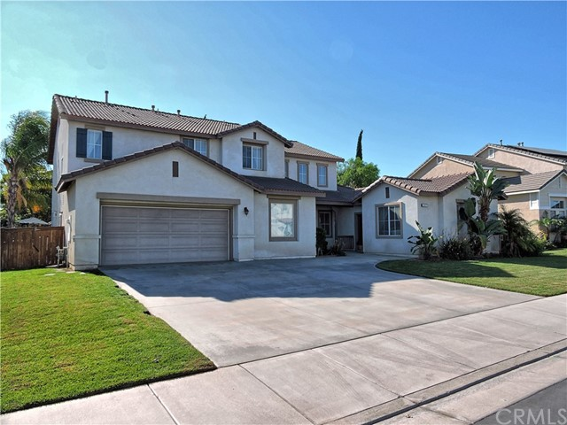 12607 Orangeblossom Lane, Riverside, CA 92503