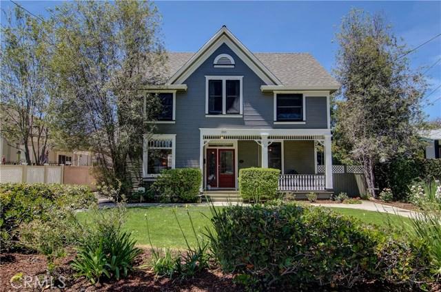 350 S Olive Street, Orange, CA 92866