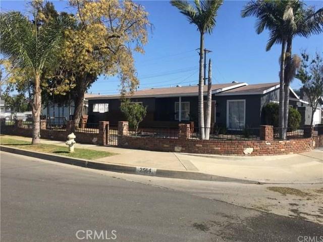 2564 W Glenoaks Avenue, Anaheim, CA 92801