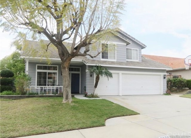 6772 Country Oaks Drive, Highland, CA 92346