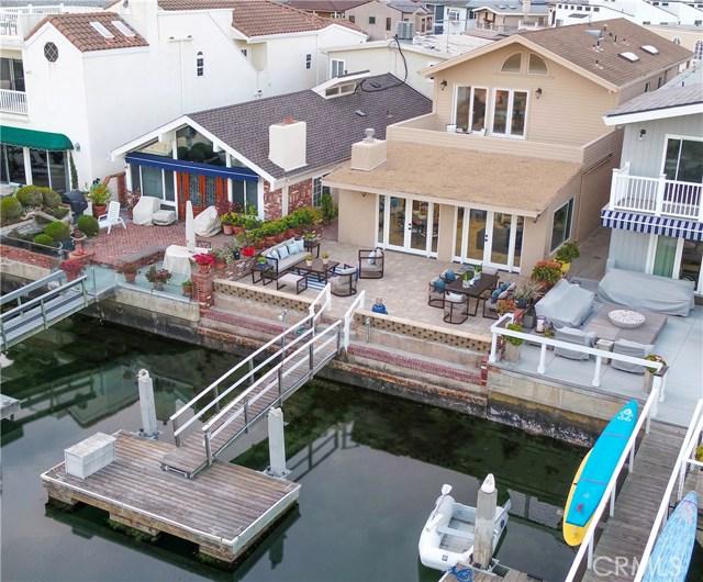 512 38th Street | Newport Island (NEWI) | Newport Beach CA