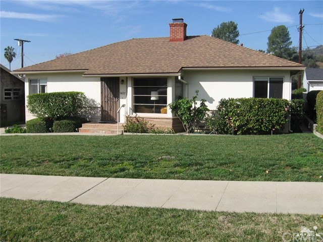 5427 Mount Helena Avenue, Los Angeles, CA 90041