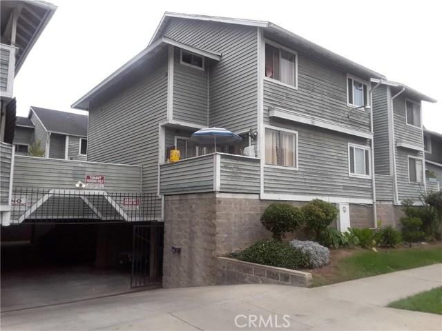 1543 French Street 16, Santa Ana, CA 92701