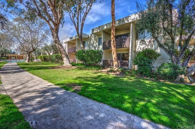 23515 Lyons Avenue 110, Valencia, CA 91355