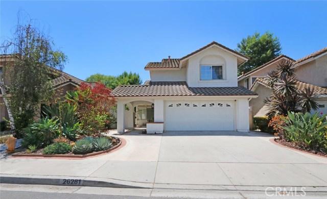 26281 Eva Street, Laguna Hills, CA 92656